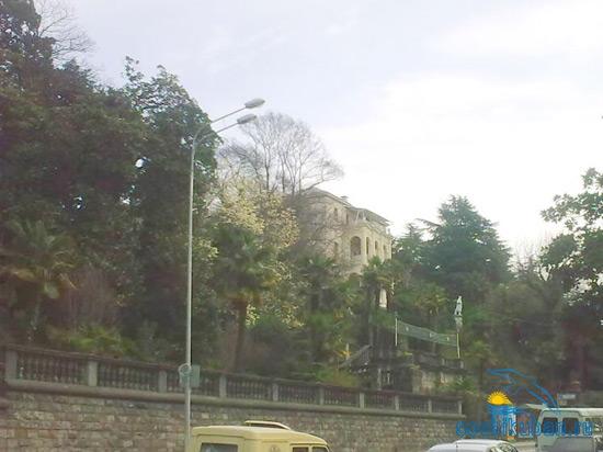 Санатории Сочи
